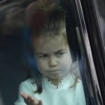 How Princess Charlotte Is Secretly Winning Everyone Over With Her Sass