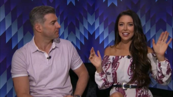 Who is Holly Allen from Big Brother 21 cast? Wine safari