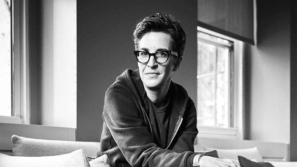 How Rachel Maddow, Robin Roberts and Other TV Anchors Are Pivoting to Compete in the Streaming Wars