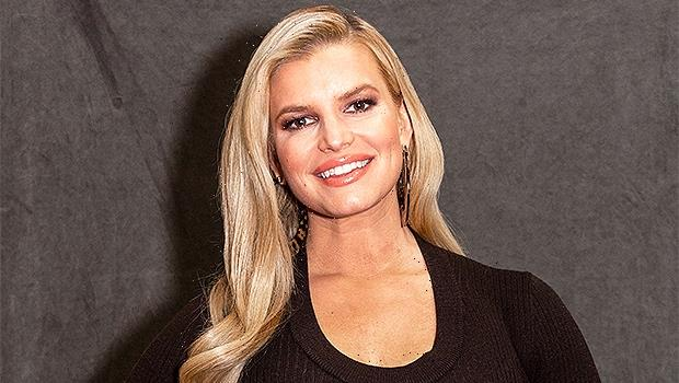 Jessica Simpson Goes Makeup-Free As She Gets Back To Working Out After Procrastinating