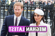 Meghan Markle latest news – Royal 'realistic' to question Archie's skin colour says John Barnes