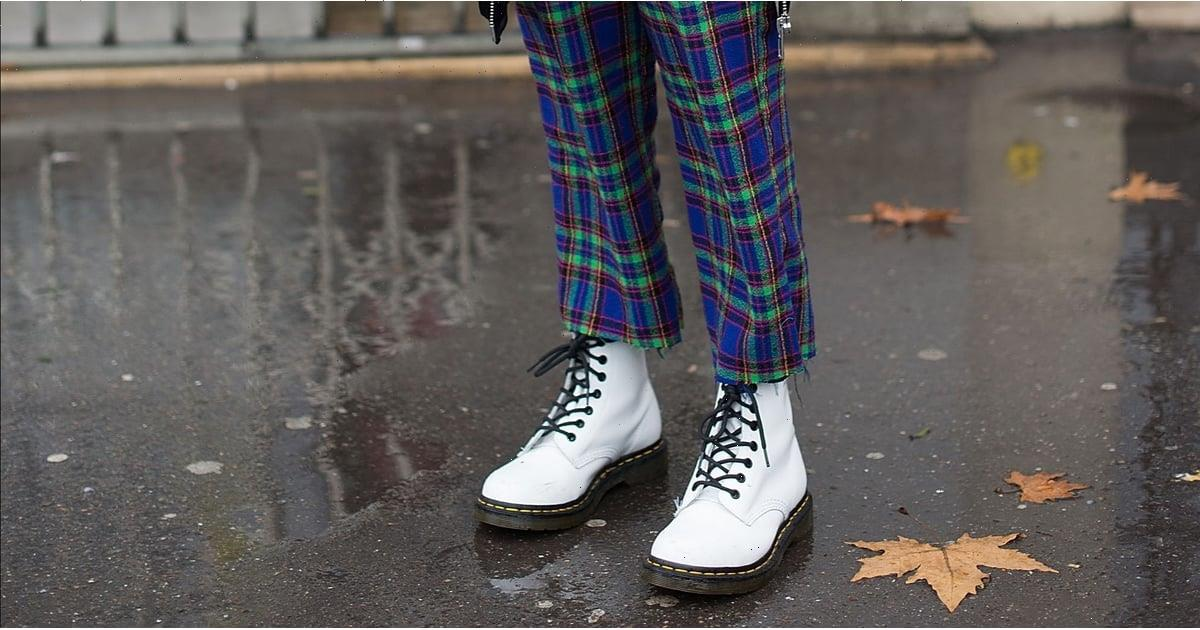 The 2021 Way of Wearing Your Dr. Martens Boots, and Where to Buy Them