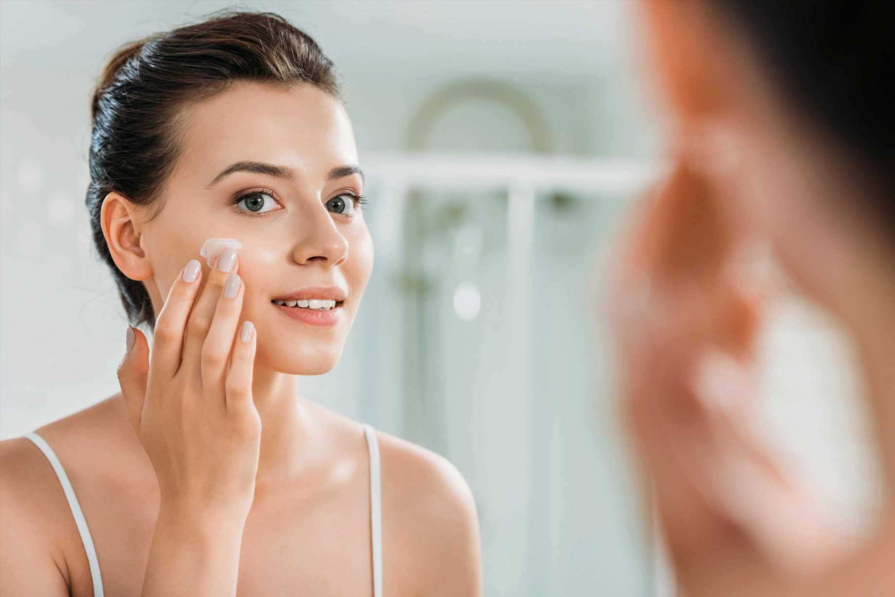 Why probiotics could be secret to great skin – including this £4.99 moisturiser